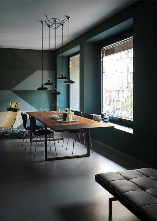 Fritz Hansen Milan showroom