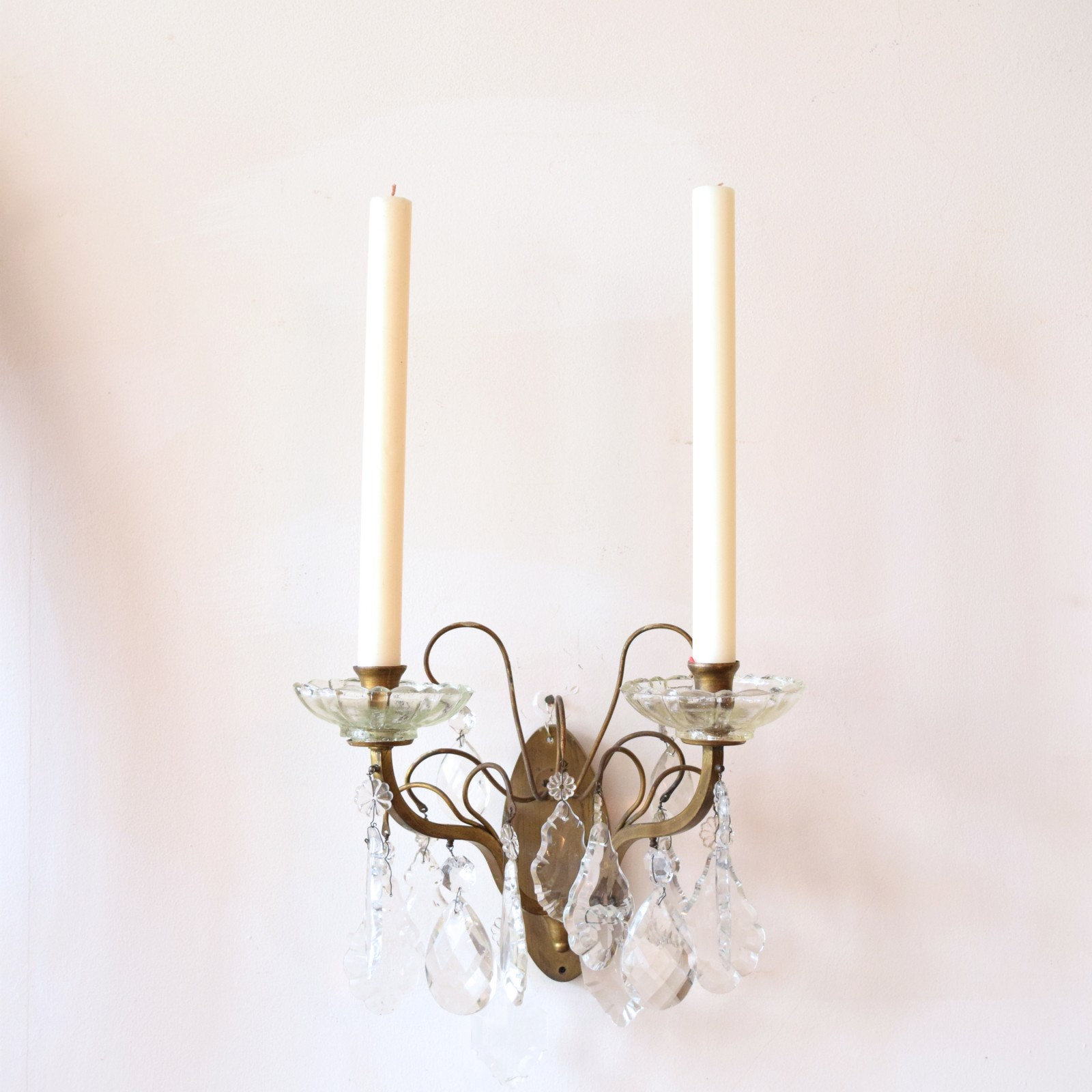 Candelabra Wall Lights : Candelabra Wall Light