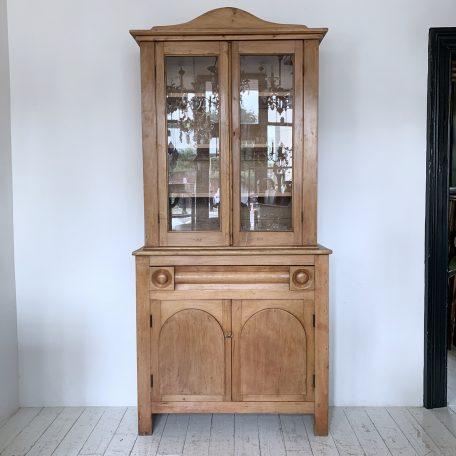 Glazed Pine Dresser