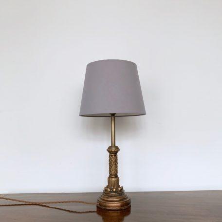 Decorative Brass Table Lamp