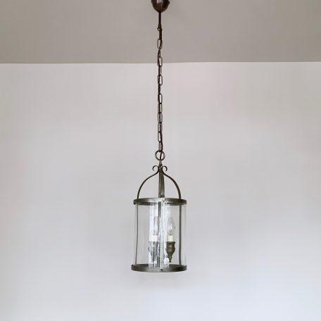 French Cylindrical Lantern