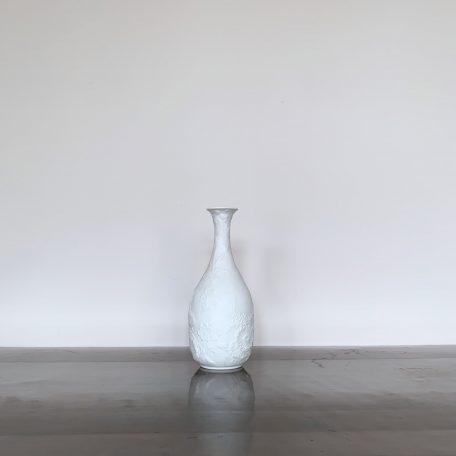 White German Porcelain Bud Vase
