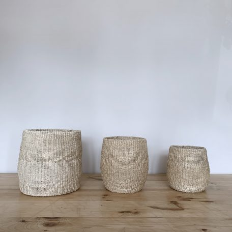 Contemporary Storage Baskets