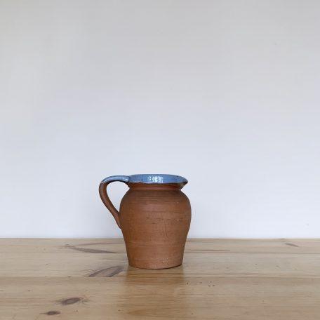 Handmade Pottery Jug
